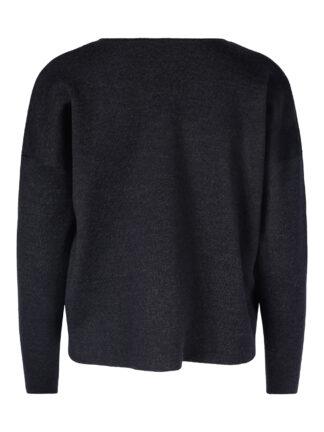 Avslappet genser