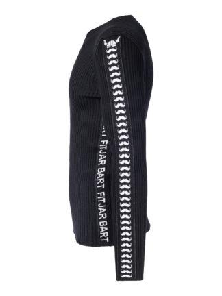 Movember genser fra LEIK knitwear